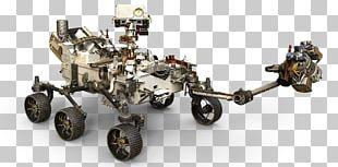 Mars 2020 Mars Exploration Rover Mars Sample Return Mission PNG
