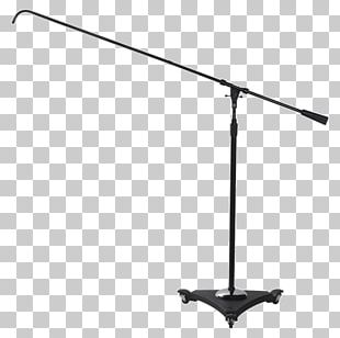 Microphone Stands Shure Beta 52A Montage Multimedia PNG