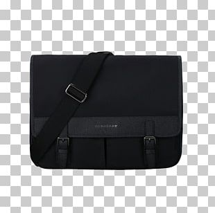 Messenger Bag Leather Pattern PNG