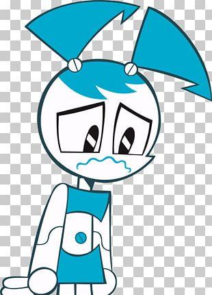 Robot Jenny Wakeman Drawing Animated Cartoon PNG