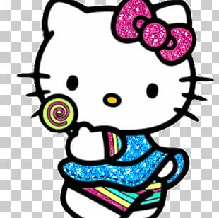 Hello Kitty Animation Desktop PNG