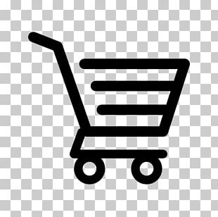 Shopping Cart Icon Product Return PNG