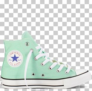 Converse High-top Chuck Taylor All-Stars Sneakers Shoe PNG