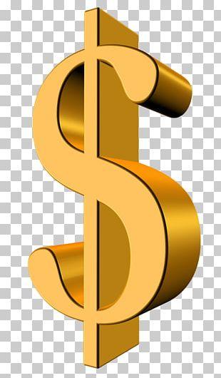 United States Dollar Dollar Sign Dollar Coin PNG