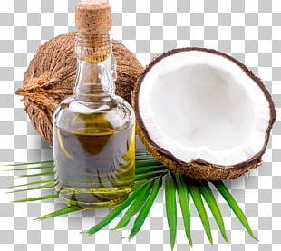 Coconut Oil Honey Food PNG