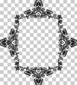 Frames Tattoo Decorative Arts PNG