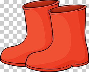 Wellington Boot Cowboy Boot PNG