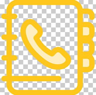 Telephone Directory Computer Icons Mobile Phones Address Book PNG