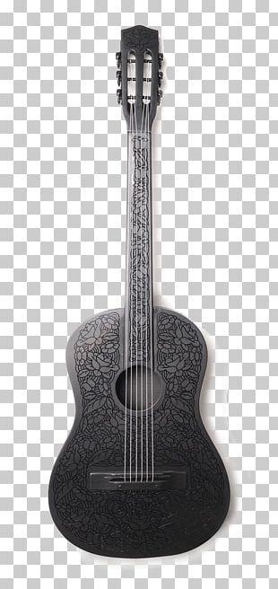 Acoustic Guitar Electric Guitar Musical Instrument PNG
