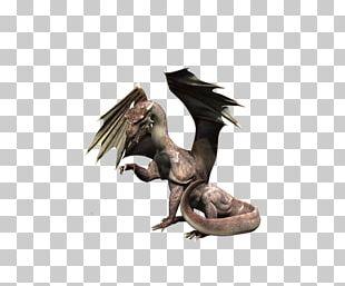 Stock Monster Dragon PNG