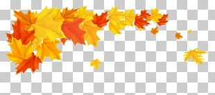 Autumn Desktop PNG