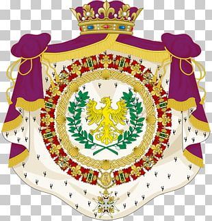 France Coat Of Arms Knight Prince Du Sang PNG
