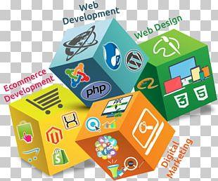 Website Development Digital Marketing Web Design Search Engine Optimization PNG