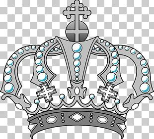 Royal Family Crown PNG