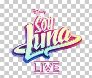 Soy Luna Live Europe Got Me Started Tour The Walt Disney Company PNG