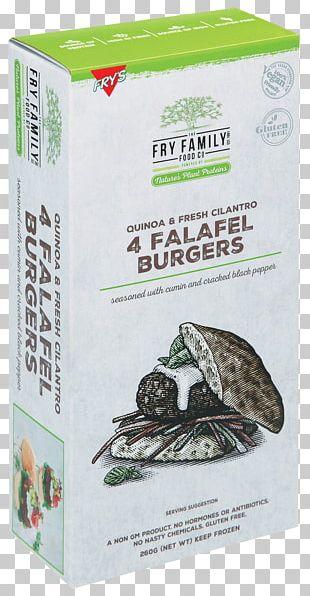 Falafel Hamburger McDonald's Quarter Pounder Vegan Nutrition Meat PNG