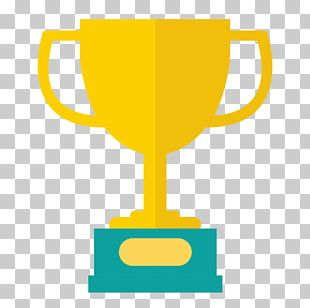 Trophy Icon PNG