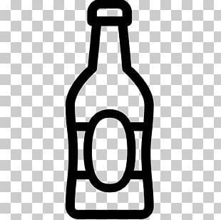 Beer Bottle Wine Computer Icons Beer Glasses PNG