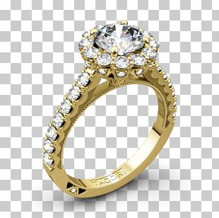 Engagement Ring Jewellery Colored Gold Wedding Ring PNG