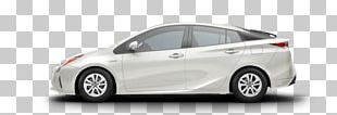 2017 Toyota Prius Car 2018 Toyota Prius Four Hybrid Vehicle PNG