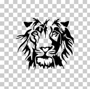 Lion Tiger Darksiders Mobile Phones Art PNG