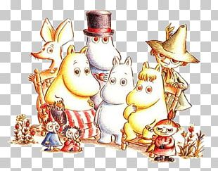 Moomin World Moominpappa Moominmamma Comet In Moominland The Moomins And The Great Flood PNG