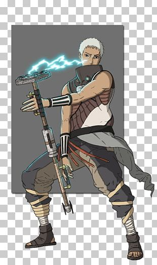 Light Shading Jutsu PNG