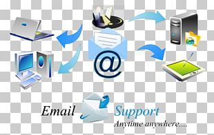 Technical Support Email Customer Service Yahoo! Mail Outlook.com PNG