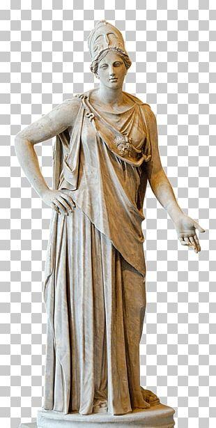 Zeus Athena Greece Greek Mythology Goddess PNG