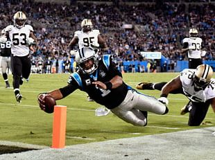 Carolina Panthers New Orleans Saints NFL New England Patriots Tampa Bay Buccaneers PNG