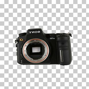 Mirrorless Interchangeable-lens Camera Camera Lens Photographic Film Single-lens Reflex Camera PNG