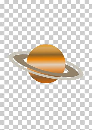 Saturn The Nine Planets PNG