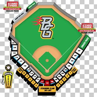 Bowling Green Ballpark Bowling Green Hot Rods Tampa Bay Rays Seating Assignment Tropicana Field PNG