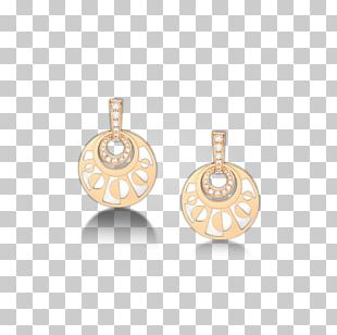 Earring Jewellery Bulgari Charms & Pendants Clothing Accessories PNG