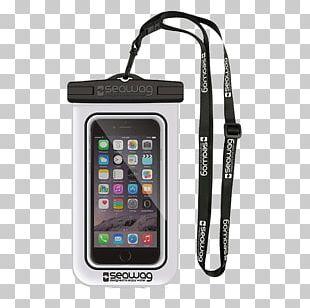 Seawag SEA Waterproof Case For Smartphones White Seawag Waterproof Case For Smartphone Mobile Phones Mobile Phone Accessories PNG