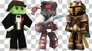 Minecraft Fortnite Skin Survival Rendering PNG