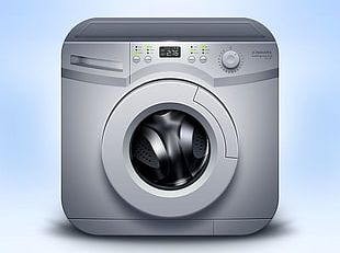 Computer Icons Washing Machines Icon Design PNG