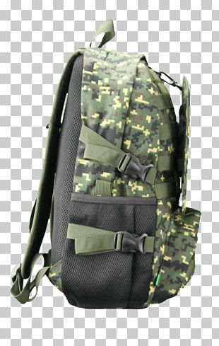 Solar Backpack OGIO Renegade RSS Solar Panels AC Adapter PNG