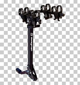 Bicycle Carrier Tow Hitch Swagman PNG