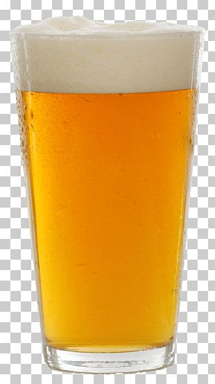 Beer Glasses India Pale Ale Pint Glass PNG
