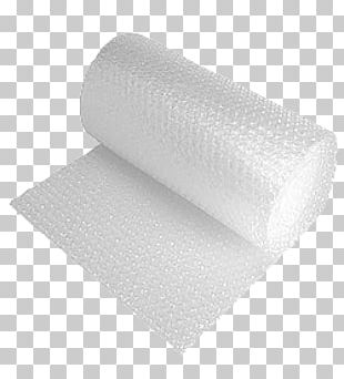 Bubble Wrap Cushioning Plastic Bag Packaging And Labeling Foam PNG