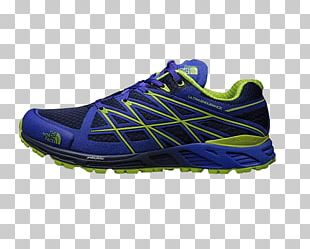 The North Face Shoe Sneakers Hiking Boot Trail Running PNG