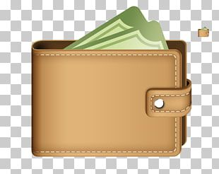 Wallet Coin Purse Money PNG