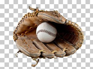 Baseball Glove Catcher PNG