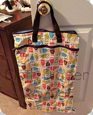 Diaper Bags Tote Bag Textile Cloth Diaper PNG