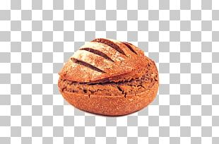 Rye Bread Muffin Bun Commodity PNG