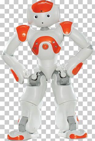 Humanoid Robot Nao Social Robot Robotics PNG