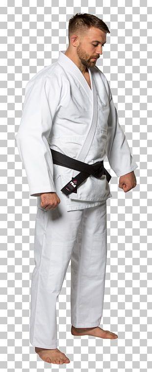 Judogi Dobok Karate Gi Brazilian Jiu-jitsu Gi PNG