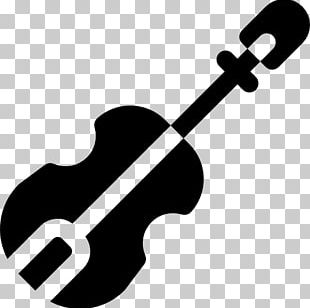 Musical Instruments String Instruments Violin Double Bass PNG