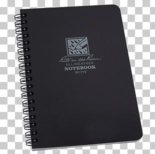 Paper Laptop Notebook Coil Binding Pen PNG